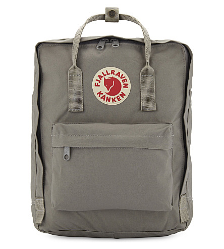 FJALLRAVEN Kanken backpack (21