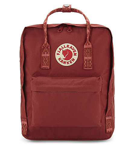 FJALLRAVEN Kanken backpack (903