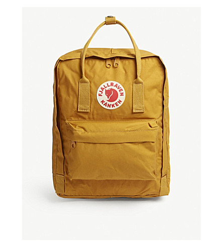 FJALLRAVEN Kanken backpack (Acorn