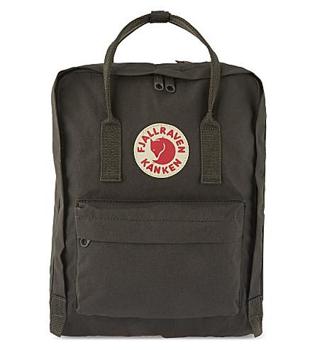 FJALLRAVEN Kånken backpack (Brown