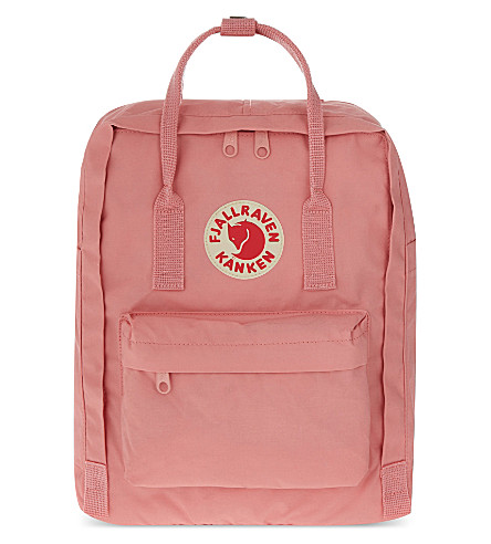 FJALLRAVEN Kånken backpack (Pink