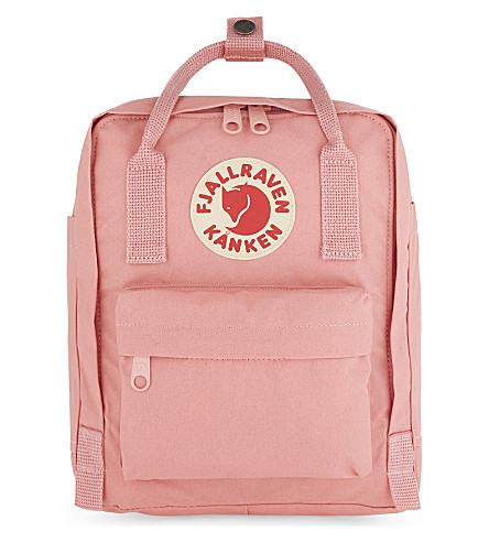 FJALLRAVEN Kanken backpack (Pink