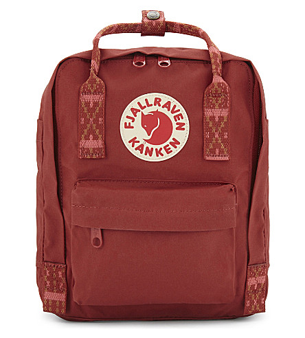 FJALLRAVEN Mini Kånken backpack (903