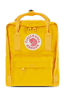 FJALLRAVEN Mini backpack