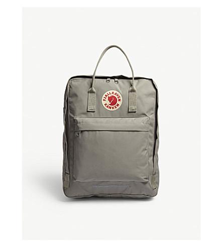 FJALLRAVEN Kånken backpack (21