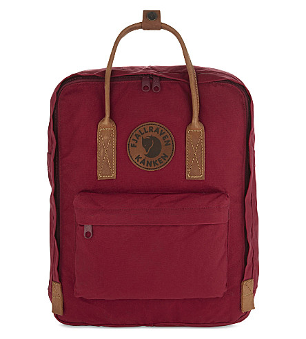 FJALLRAVEN Kanken backpack (Plum