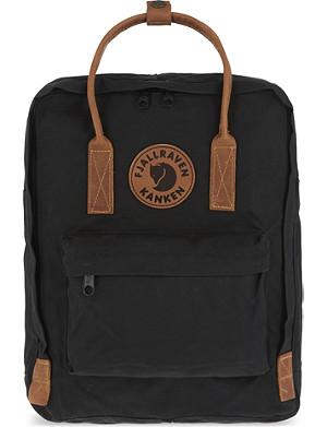 FJALLRAVEN Kanken no 2 textile backpack