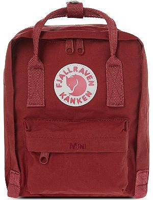 FJALLRAVEN Mini Kånken backpack