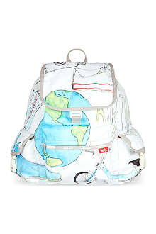 LE SPORTSAC Curtis Kulig voyage backpack
