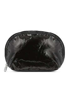 LE SPORTSAC Medium dome patent pouch