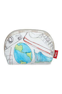 LE SPORTSAC Dome cosmetic bag