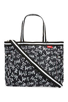 LE SPORTSAC Lss ck small ashley tote