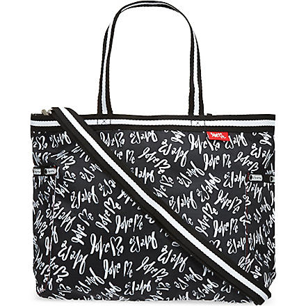 LE SPORTSAC Lss ck small ashley tote (Bleeker
