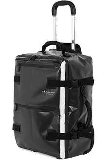HIDEO WAKAMATSU Tarpaulin small backpack 51cm