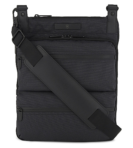 VICTORINOX Architecture Urban Wilson messenger bag (Grey