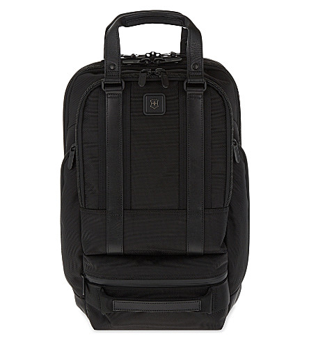 VICTORINOX Bellevue 15 laptop backpack (Black