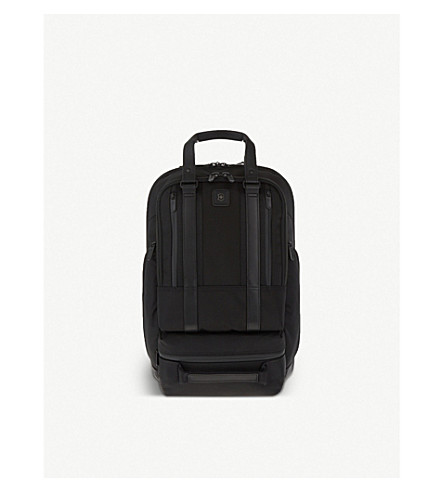 VICTORINOX Bellevue 17 laptop backpack (Black