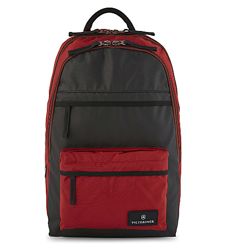 VICTORINOX Altmont 3.0 Standard backpack (Red