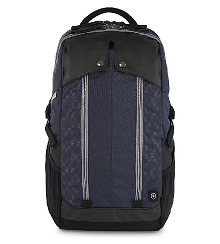 VICTORINOX Altmont 3.0 Slimline laptop backpack (Blue