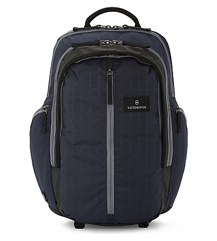 VICTORINOX Altmont 3.0 vertical laptop backpack (Blue