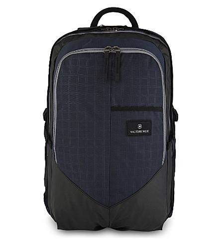 VICTORINOX Altmont 3.0 豪华手提电脑背包 (蓝色