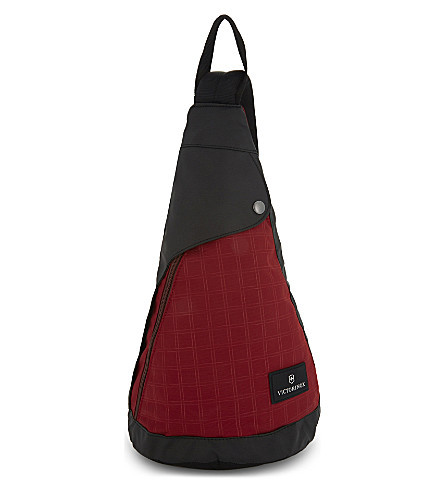VICTORINOX Altmont 3.0 monosling backpack (Red