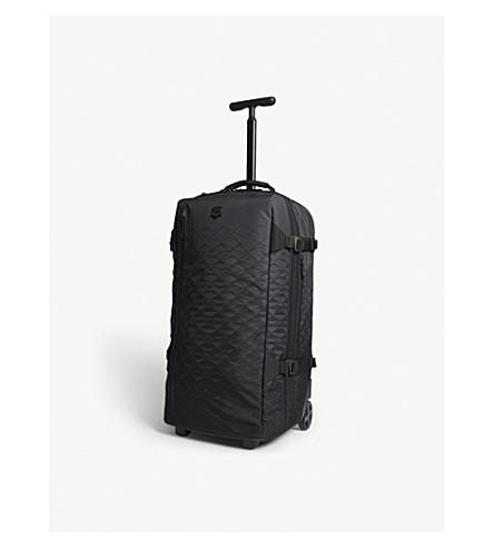 VICTORINOX Vx Touring two-wheel duffle bag 65cm (Anthracite