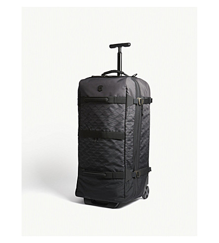 VICTORINOX Vx Touring two-wheel duffle bag 82cm (Anthracite