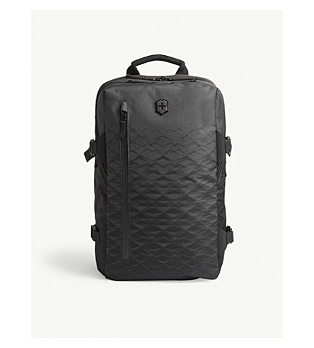 """VICTORINOX Vx Touring 17"""" laptop backpack (Anthracite"""