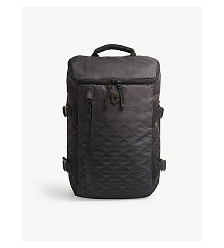 """VICTORINOX Vx Touring 15"""" laptop backpack (Anthracite"""
