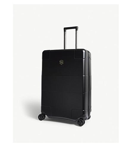 VICTORINOX Lexicon hardshell suitcase 68cm (Black
