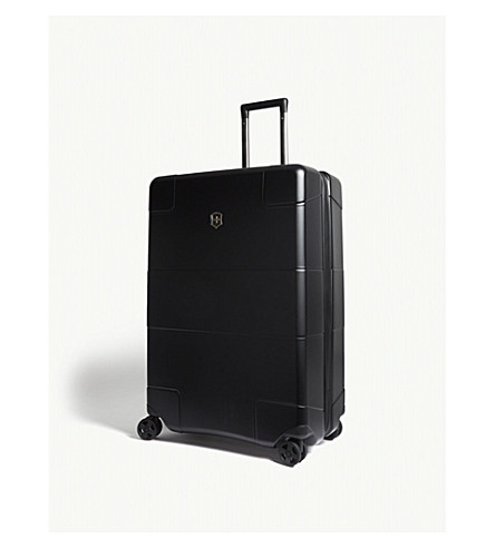 VICTORINOX Lexicon hardshell suitcase 75cm (Black