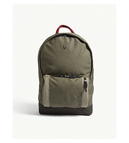 VICTORINOX Altmont classic laptop backpack (Olive