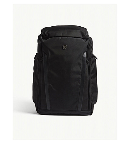 VICTORINOX Altmont Fliptop laptop backpack (Black