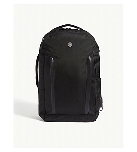 VICTORINOX Altmont deluxe backpack (Black