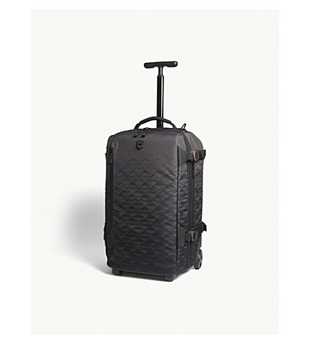 VICTORINOX Vx Touring carry-on case 55cm (Anthracite