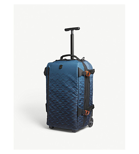 VICTORINOX Vx Touring carry-on case 55cm (Teal