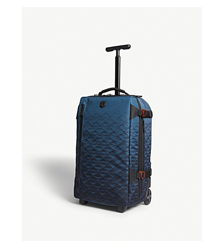 VICTORINOX VX Touring two-wheel cabin case 55cm (Teal