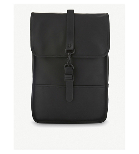 RAINS Mini backpack (Black
