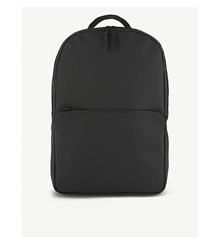 RAINS Field Bag backpack (Black