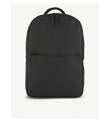 RAINS Field Bag 双肩包 (黑色