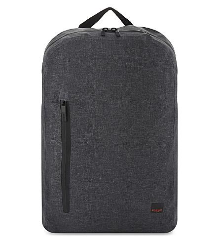 KNOMO Thames Harpsden backpack (Grey