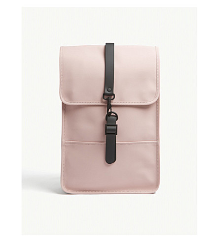 RAINS Mini backpack (Rose