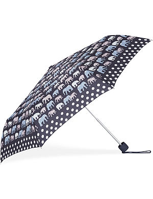 FULTON Minilite elephant umbrella