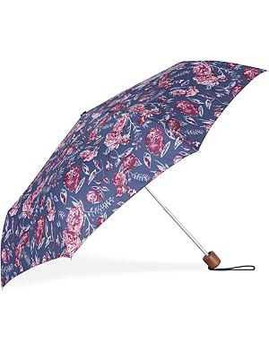 FULTON Minilite floral umbrella