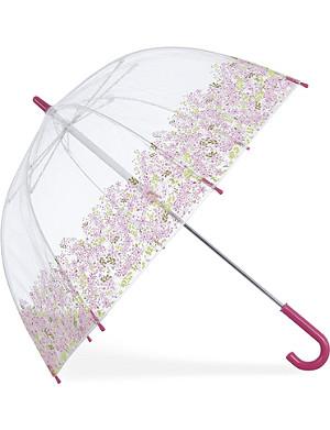 FULTON Funbrella floral umbrella