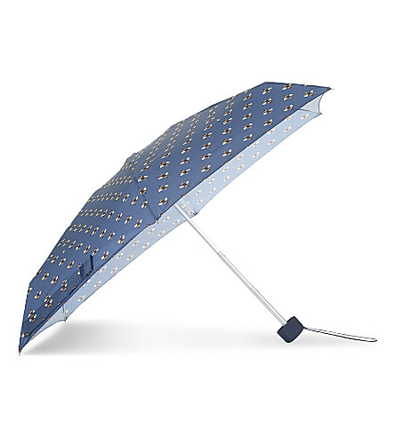 FULTON Bee print umbrella (Bees
