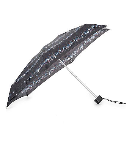 Star Print Umbrella