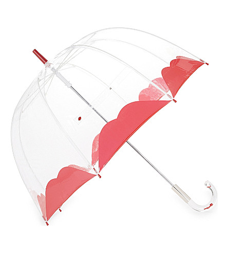 FULTON Half Lip birdcage umbrella (Half+lip