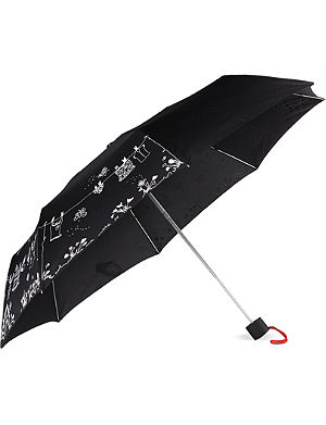 FULTON Superlite2 water reactive umbrella